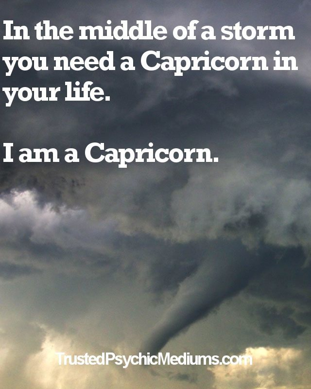 Capricorn Life Quotes