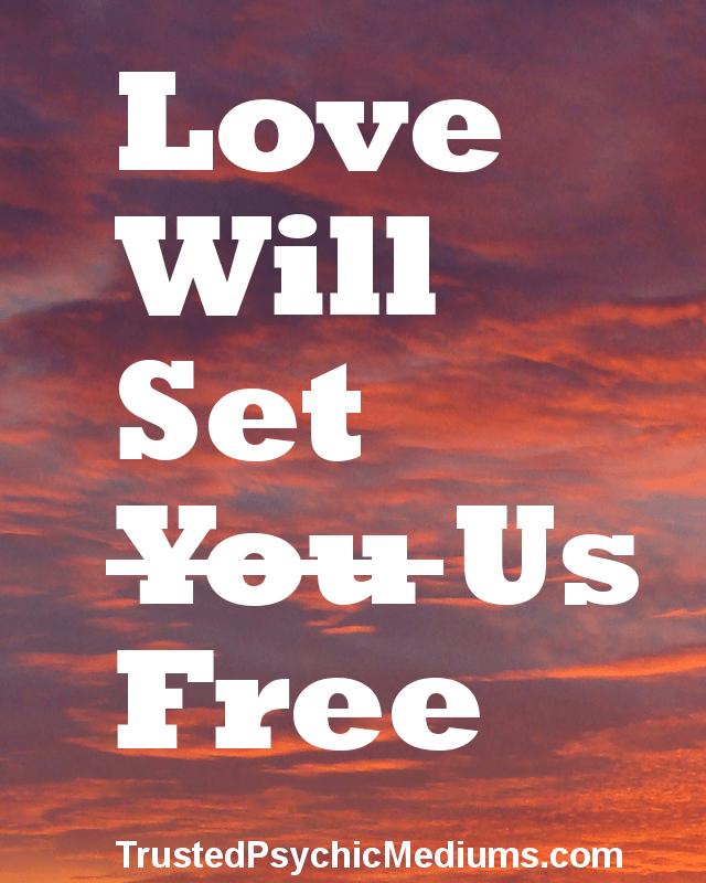 Libra Love Quote