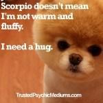 Scorpio Friendship Quote
