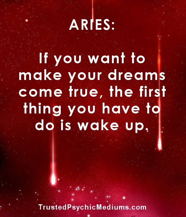 Aries Quotes: 17 Aries Quotes And Sayings That Only Aries Signs Understand