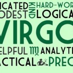 quotes and sayings about virgo