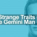 Gemini traits and Characteristics