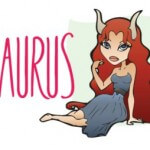 taurus lucky numbers