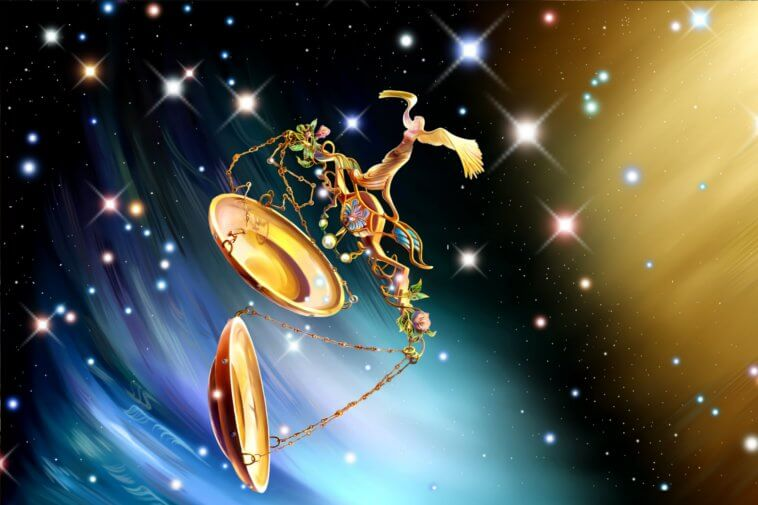 Libra Rising and Ascendant Signs — What Do They Mean?