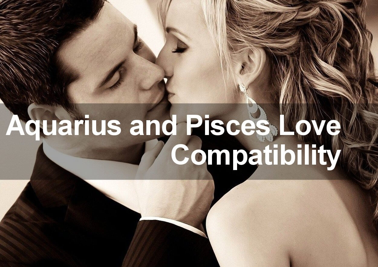 Aquarius and Pisces Compatibility: The Visionary and the Dreamer