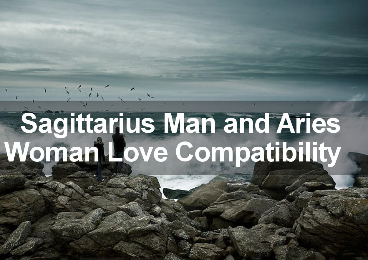How to win over a sagittarius man