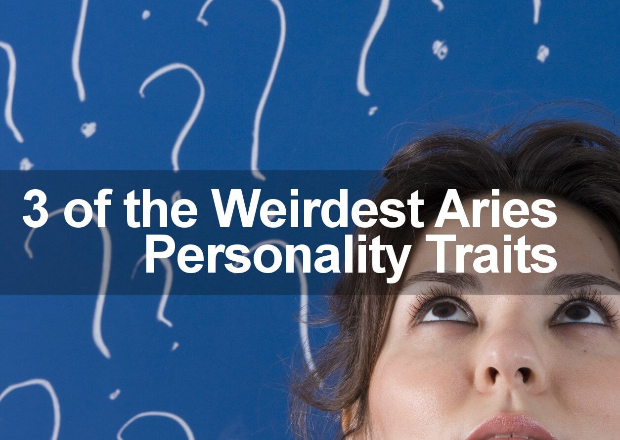 aries personality type