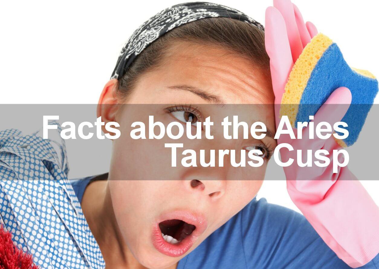 Understanding the Aries Taurus Cusp