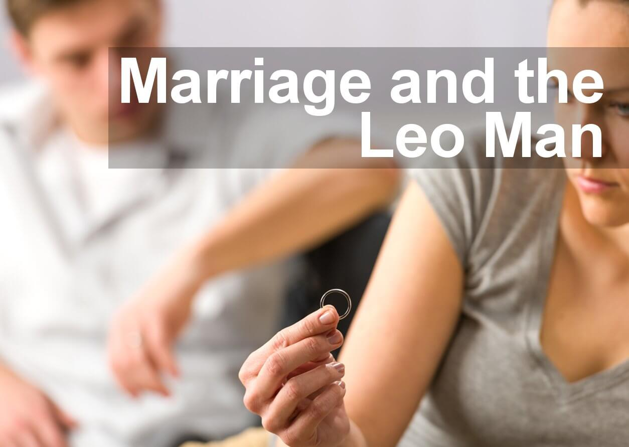 leo marriage compatibility tips