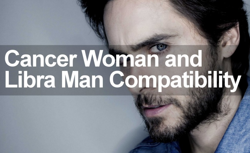 Cancer Woman  Libra Man Sexual, Love  Marriage Compatibility 2016-3653