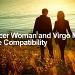 Cancer Woman and Virgo Man Love Compatibility