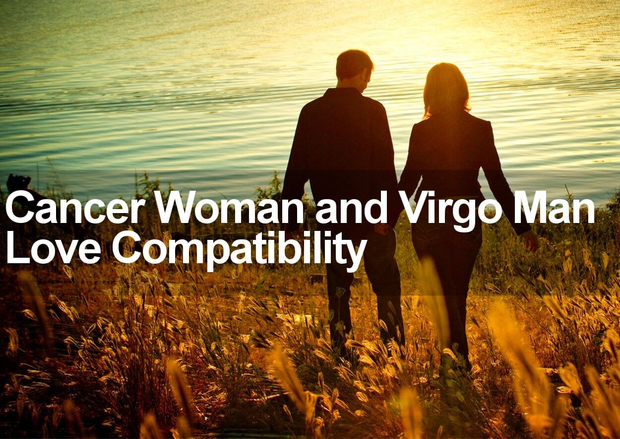 How to deal with a virgo woman