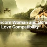 Capricorn Woman and Gemini Man Love Compatibility