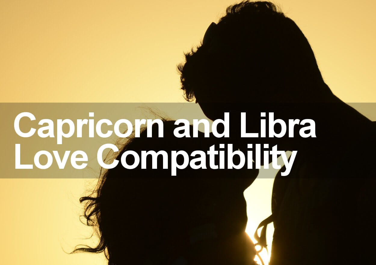 Are aries and libra a good love match