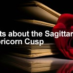 Facts about the Sagittarius Capricorn Cusp