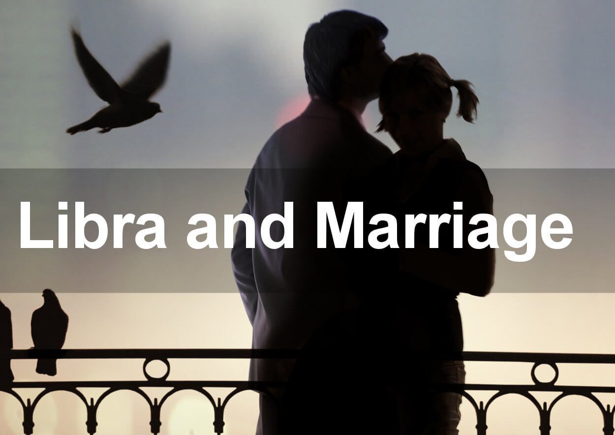 Libra and Marriage