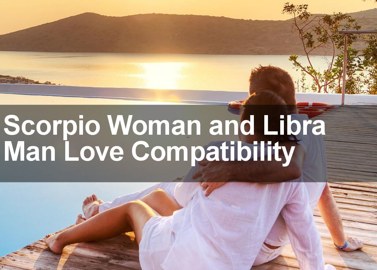 That things to know when dating a scorpio woman
