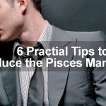 seduce a pisces man