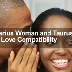 Aquarius Woman and Taurus Man Love Compatibility