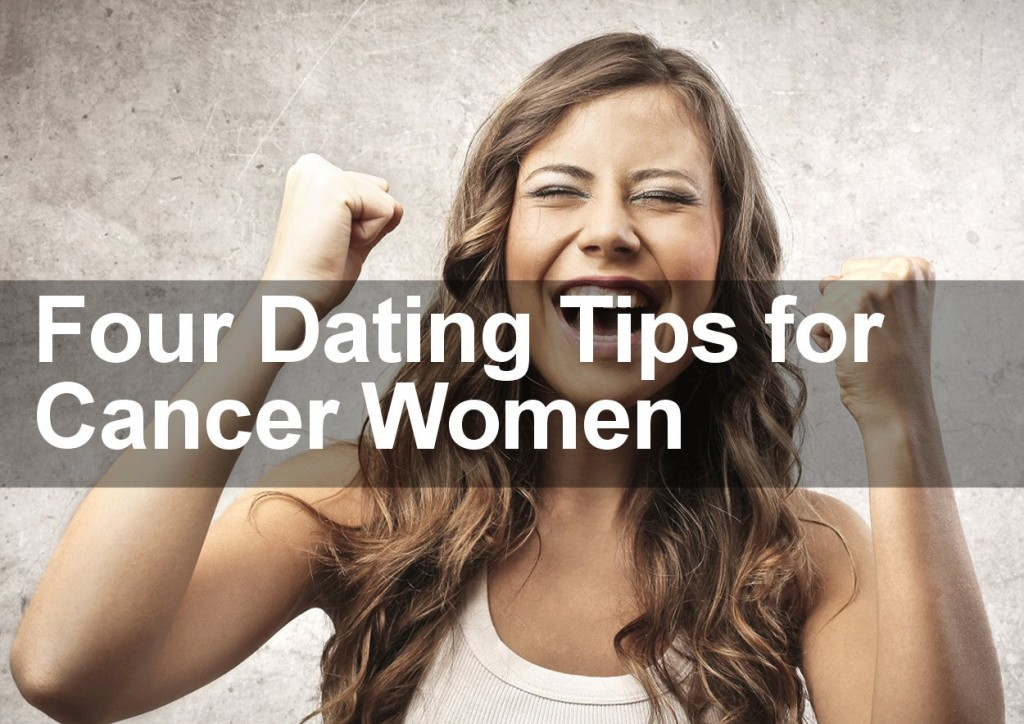 Dating cancer male tips