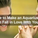How to Make an Aquarius Man Fall in Love