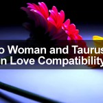 Leo Woman and Taurus Man Love Compatibility