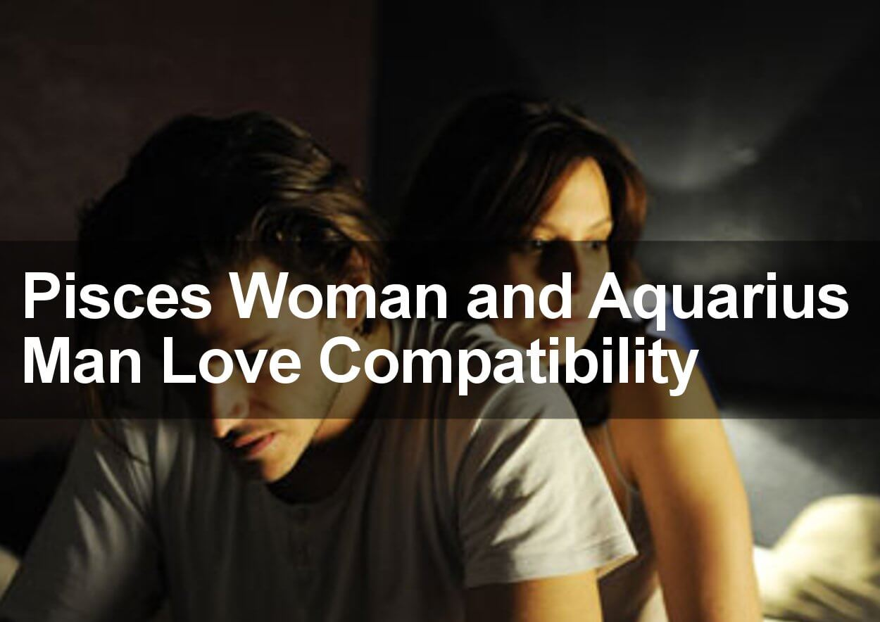 capricorn compatibility with aquarius woman