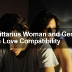 Sagittarius Woman and Gemini Man Love Compatibility