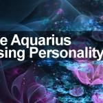 The Aquarius Rising Personality