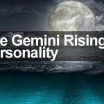The Gemini Rising Personality
