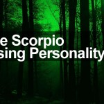 The Scorpio Rising Personality