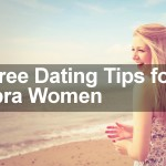 Three Dating Tips for Libra Women