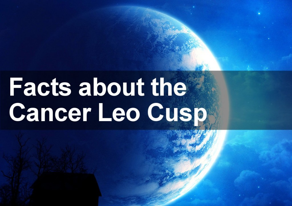 cancer leo cusp