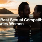 The Best Sexual Compatibility for Aries Women