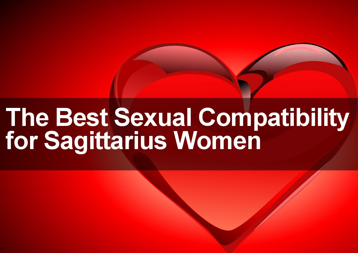 Sagittarius Man And Sagittarius Woman In Bed