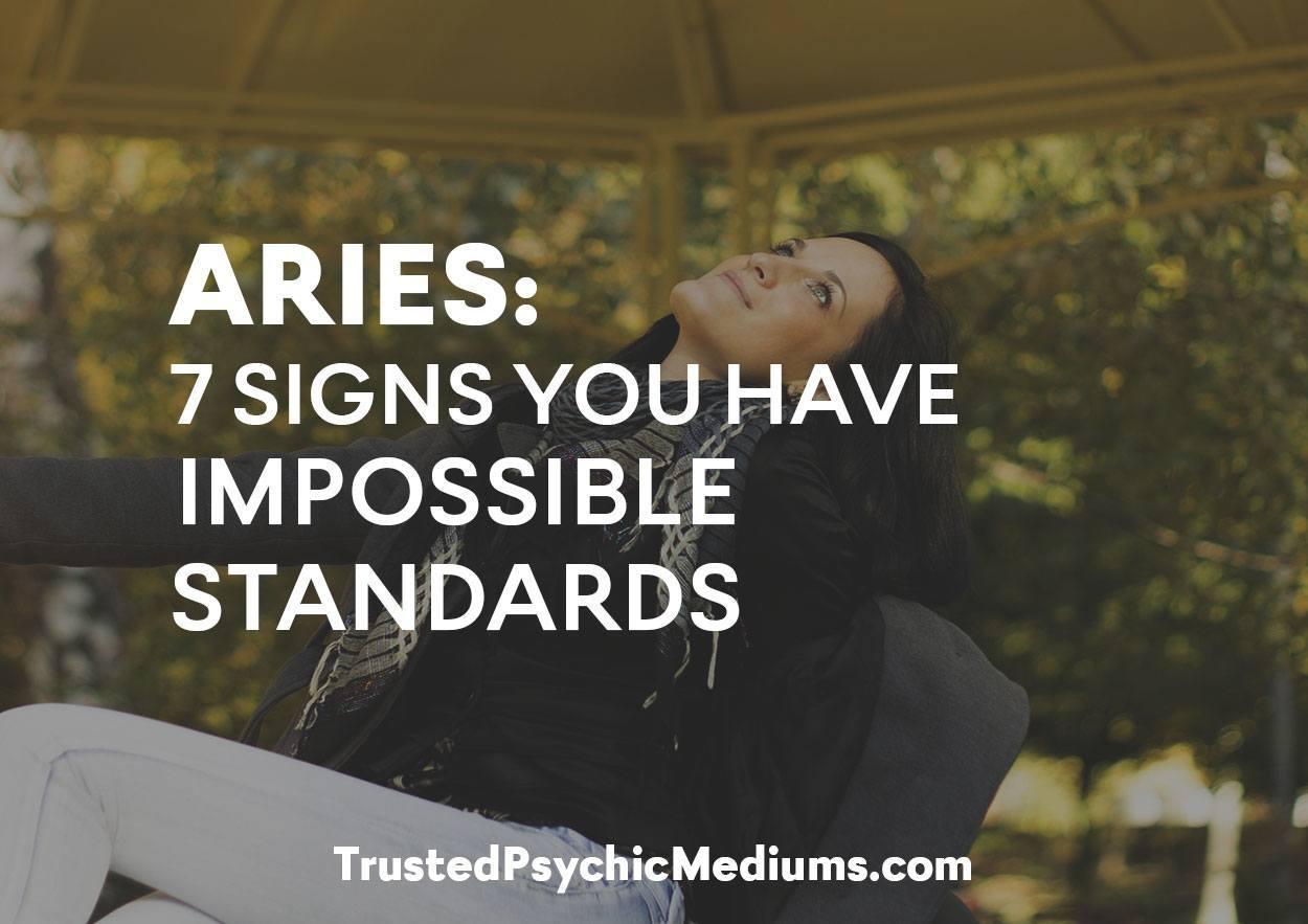Aries-Standards