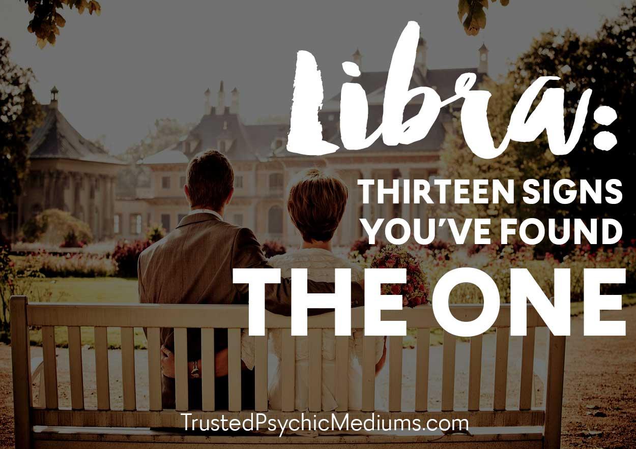 Libra-Thirteen-Signs