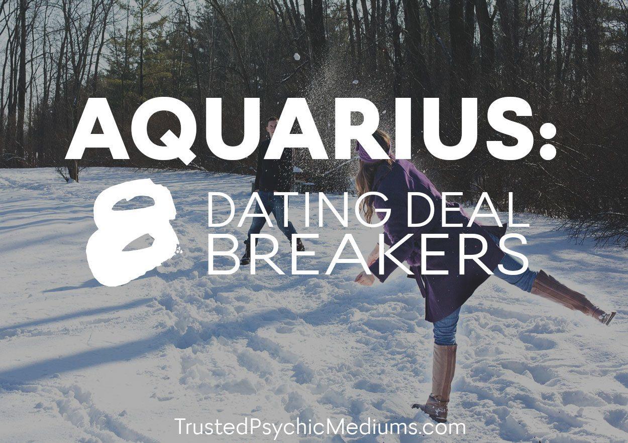 Aquarius-Dating