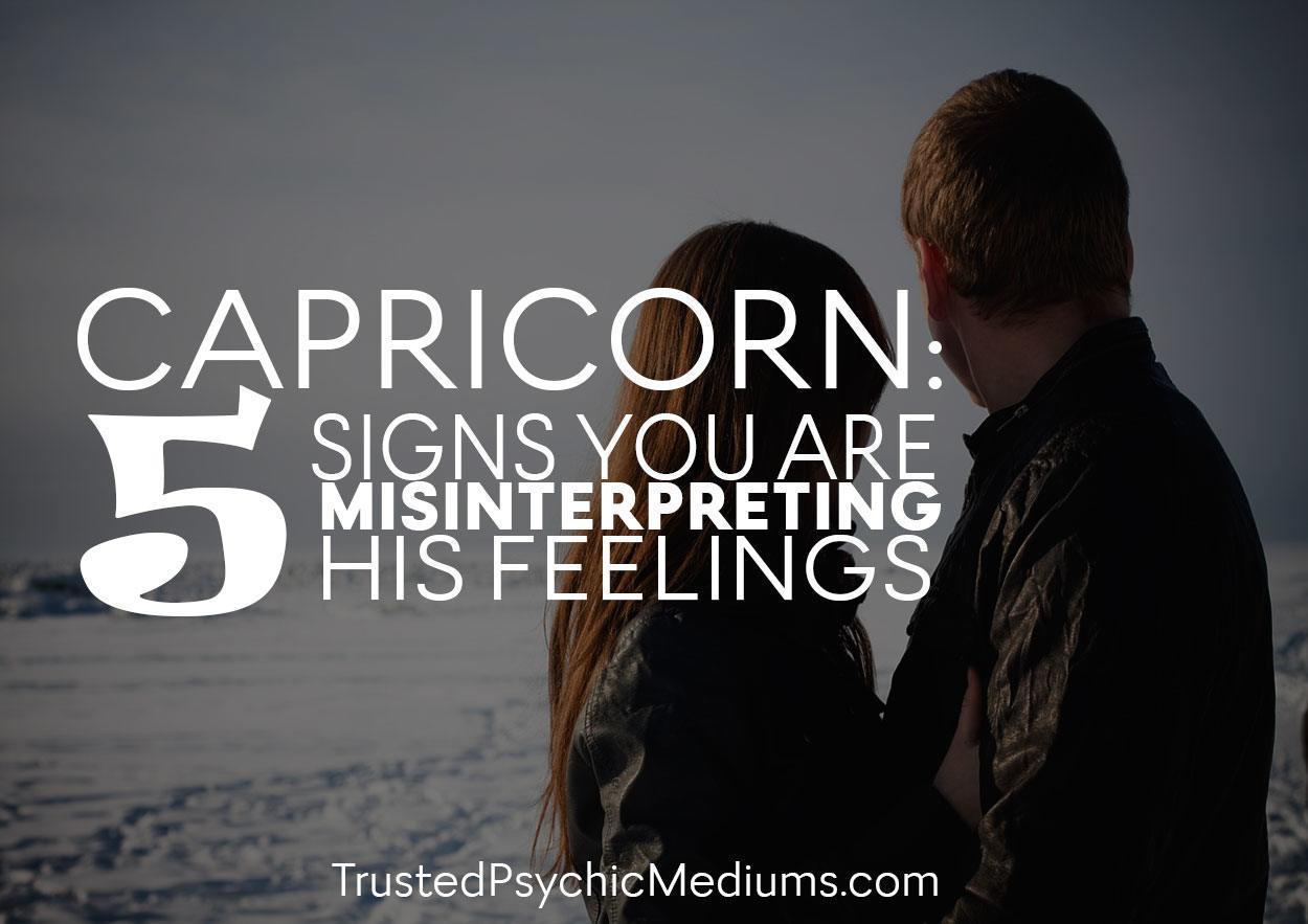 Capricorn-Him