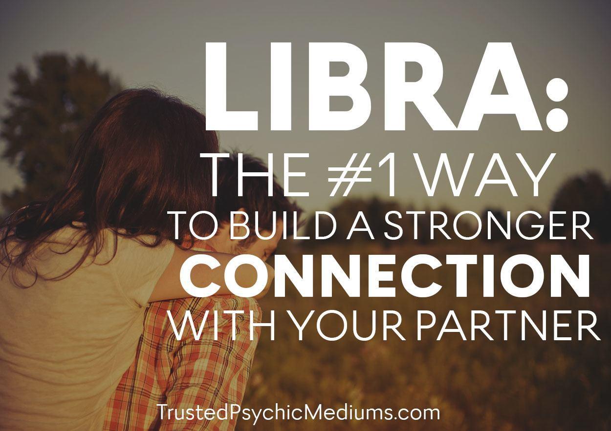 Libra-Connection
