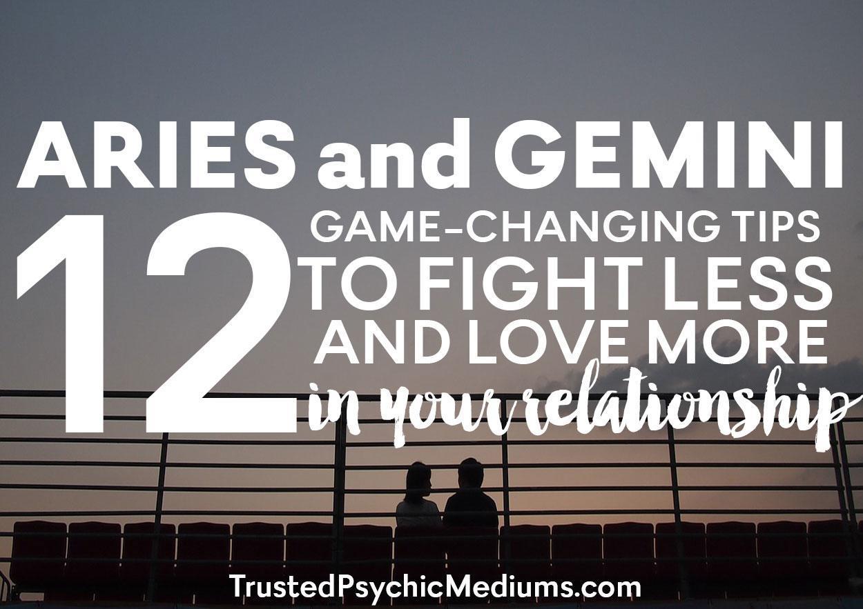 Aries-and-Gemini
