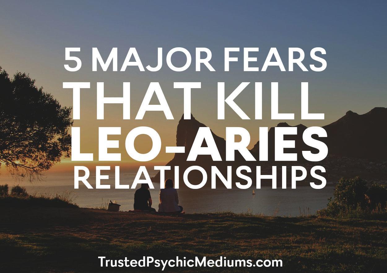 Leo-Aries