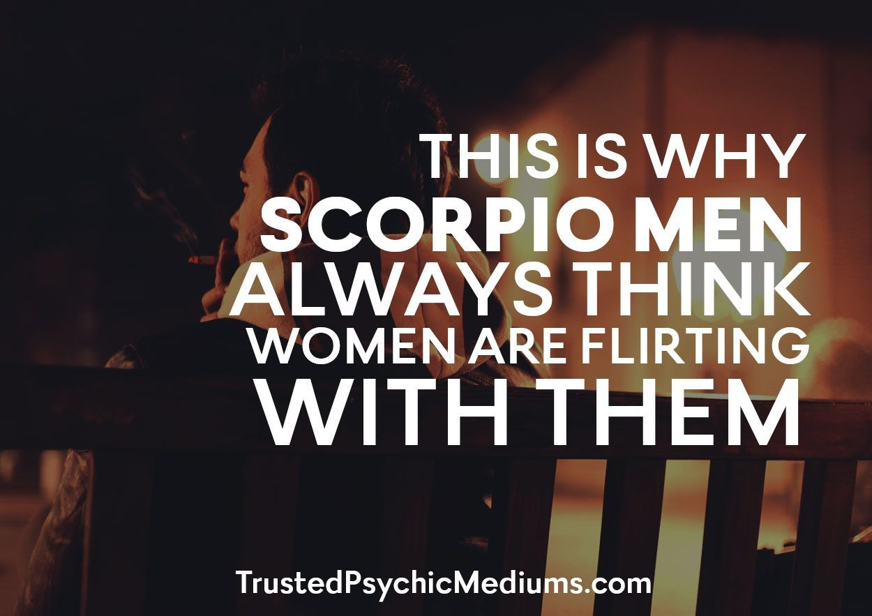 What Do Scorpio Men Like In Women