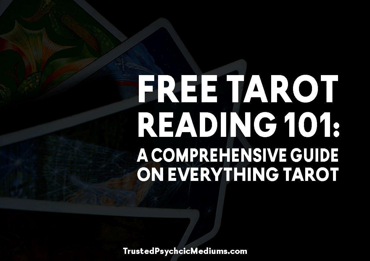 Free-Tarot-Reading