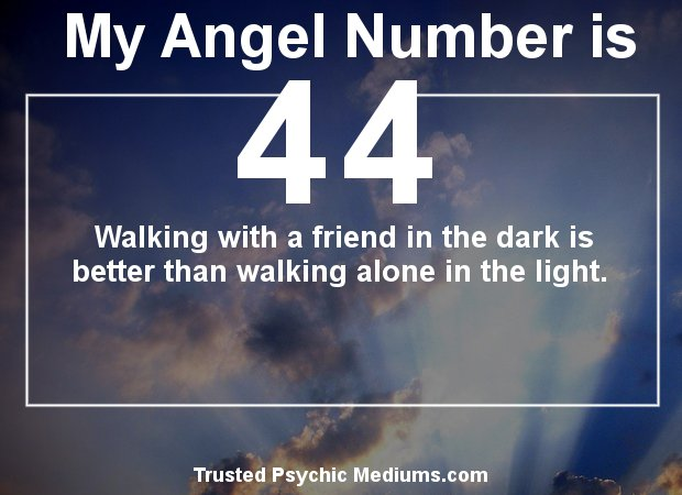 5 Reasons Why You Are Seeing 4:44 – The Meaning of 444 – Willow Soul