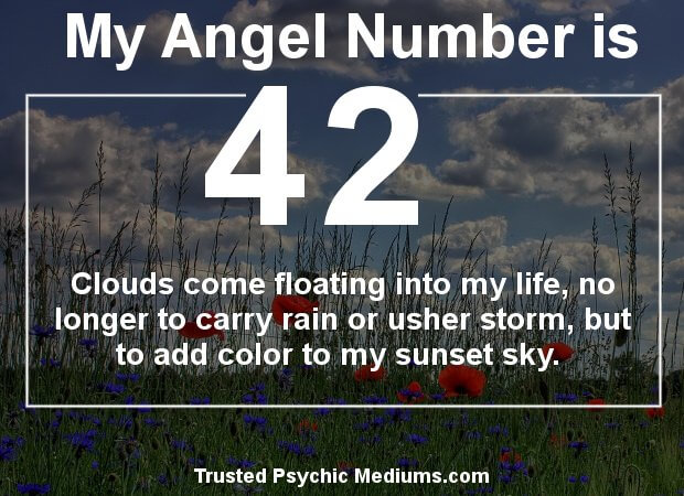 the meaning of number 42