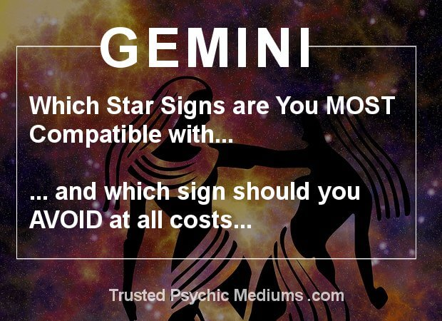 gemini dates and compatibility