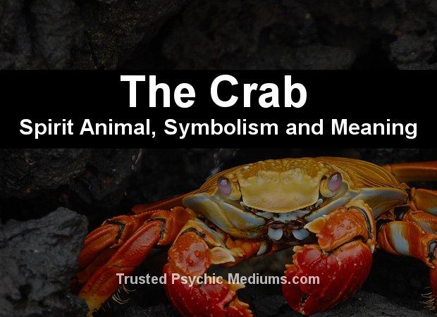 crab symbolism