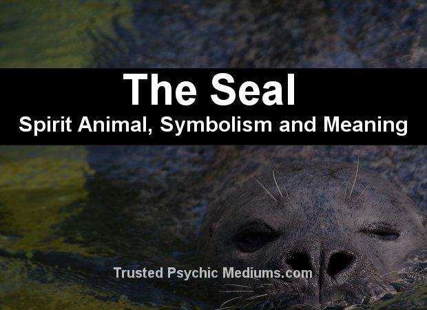 seal symbolism