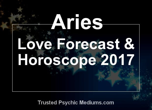 aries love forecast 2017